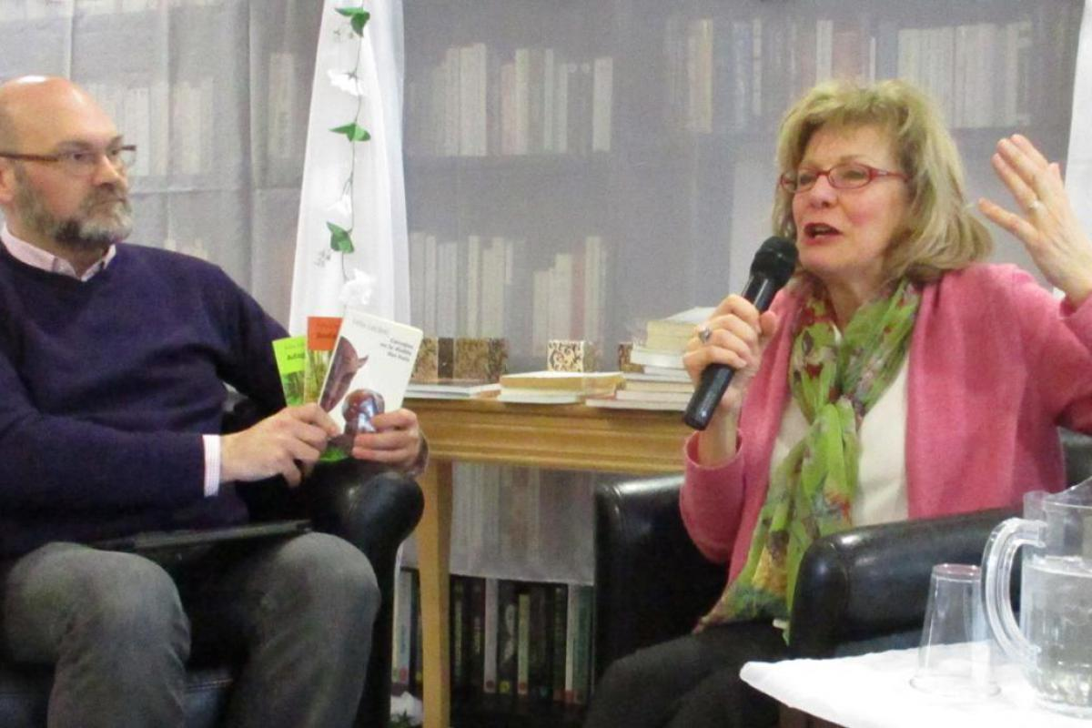Forum on this topic: Leigh-Allyn Baker, mackenzie-crook-born-1971/